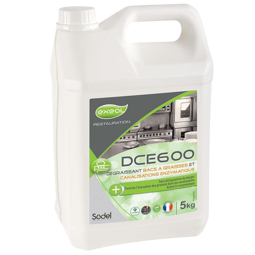 DCE600