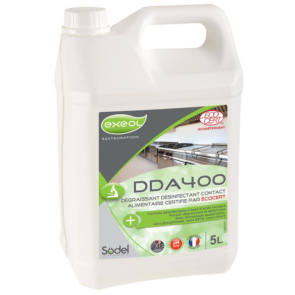 DDA400