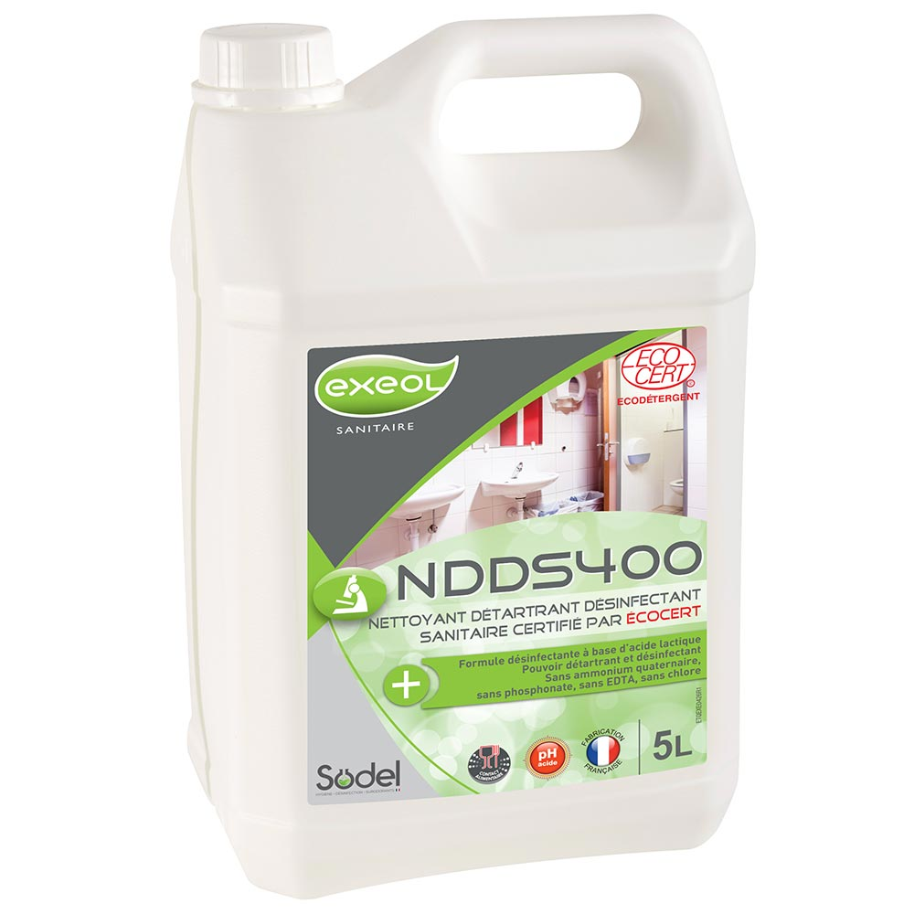 NDDS400