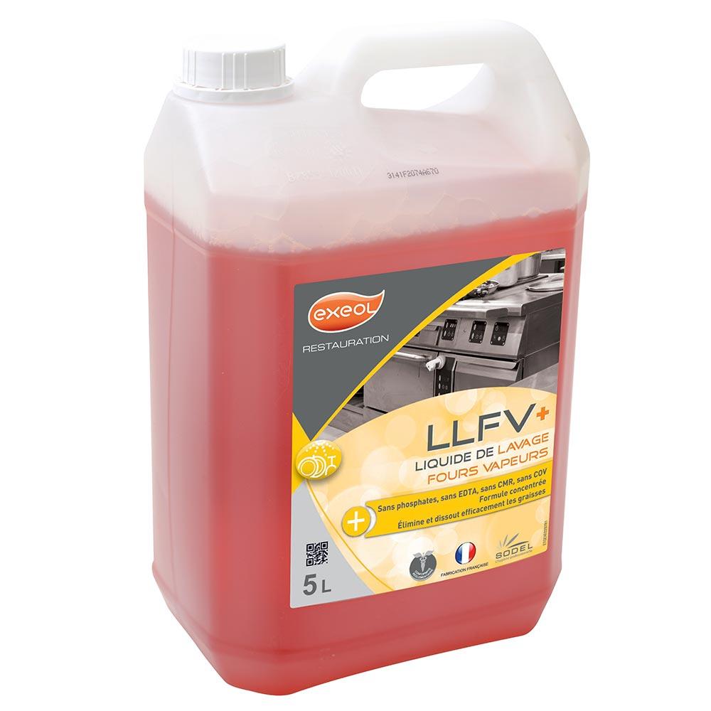 LLFV+