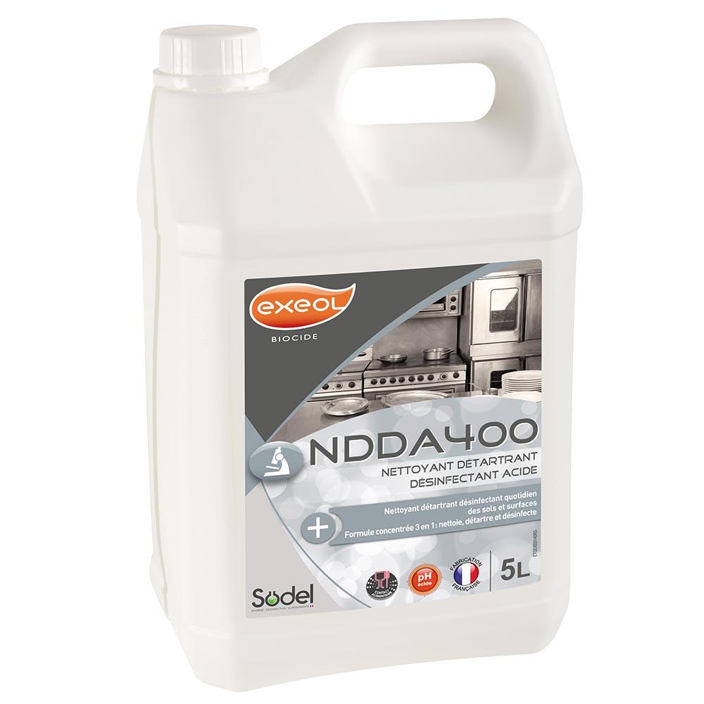 NDDA400