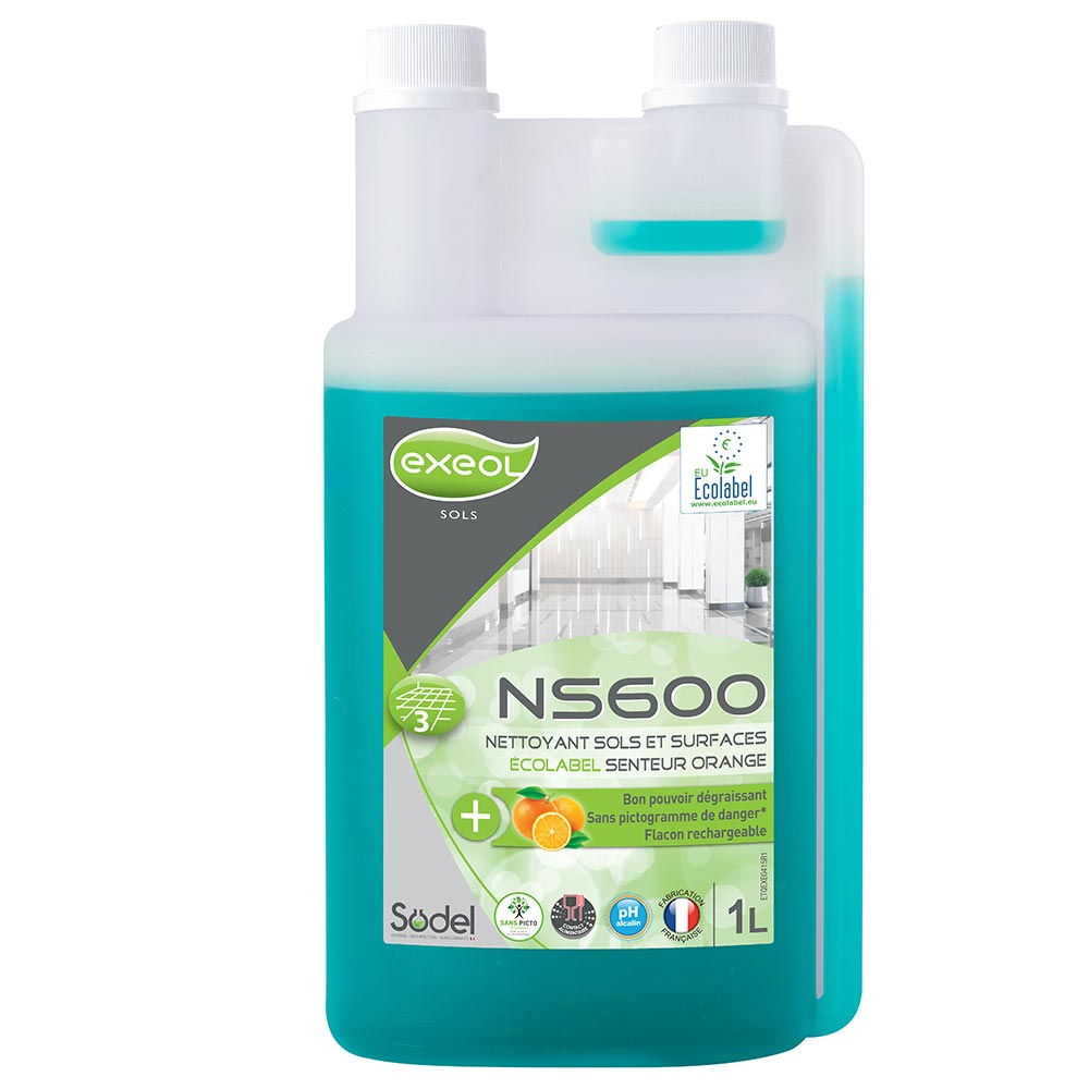 NS600