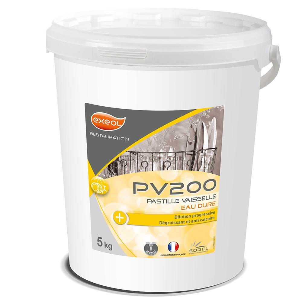 PV200
